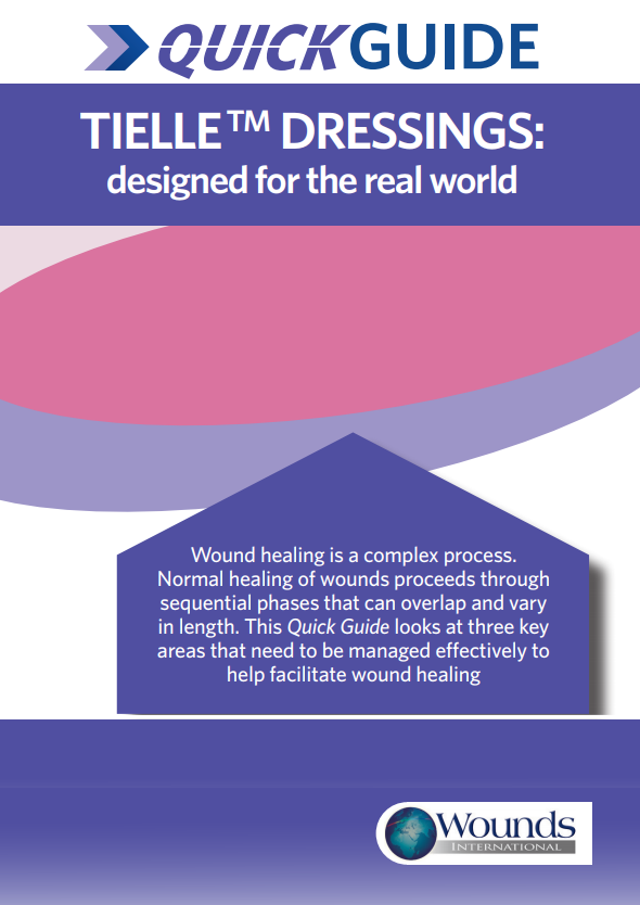 Wounds International resources - Wounds International